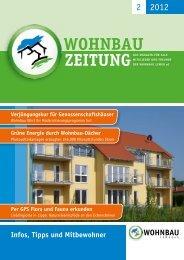 Download PDF (1,5 MB) - Wohnbau Lemgo eG