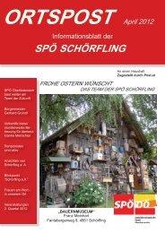 SPÖ Schörfling am Attersee