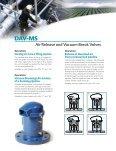 DAV-MS - Dorot Control Valves - Page 2