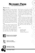 chapter 1 brother ptolemy & the hidden kingdom - Nevermet Press - Page 4