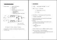 Digital Modulation Basics t nTtgb t nTtga tS sin) ( cos ...
