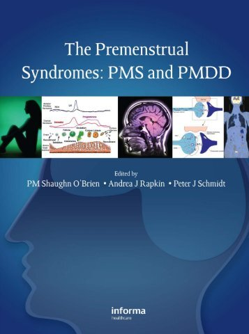 Premenstrual Syndromes : PMS and PMDD - Rutuja :: The site ...