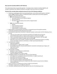 Botox Injections Guideline (0093-GL-DEPT-0022 ... - Physicians Plus
