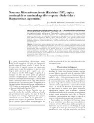 ASEF 2-2009.indb - Laboratoire de Zoologie