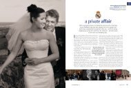 a private affair - Real Life Weddings