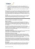 Jaarverslag 2008 - Vidomes - Page 2