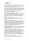 Jaarverslag 2008 - Vidomes - Page 5