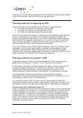 Jaarverslag 2008 - Vidomes - Page 6