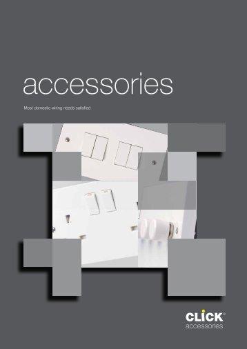 Download CLICK Accessories - PDF - SCOLMORE ...