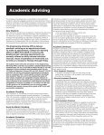 Student Guidebook 2012 (PDF) - College of Engineering - The ... - Page 6