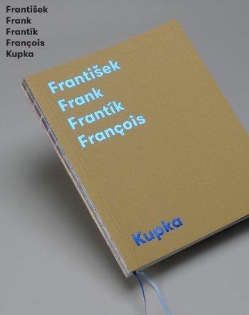 František Frank Frantík François Kupka - Praha.eu