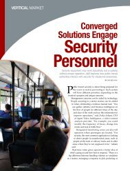 Converged Solutions Engage - Agent Vi