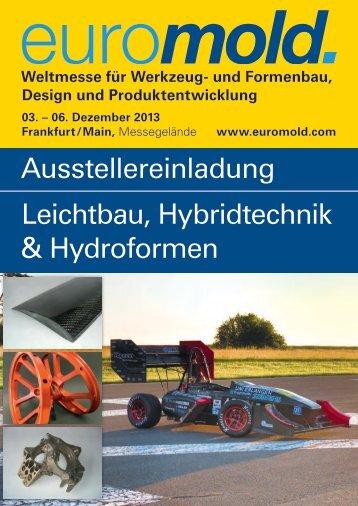 Information, Beteiligung EuroMold