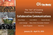 Collaborative Communications - The Works