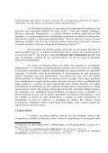 ESPAÇO PÚBLICO E DIREITOS HUMANOS - TWiki - Page 2