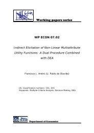 Download Working Paper Version - Universidad Pablo de Olavide