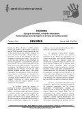 COLOMBIA Cuerpos marcados, crímenes silenciados - HIV/AIDS ... - Page 2
