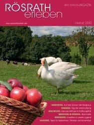 Herbst 2010 - Bauer & Thöming Verlag