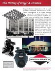The History of Briggs & Stratton - Page 2