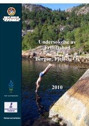 rapport - Fjell kommune