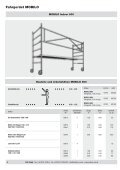 Preisliste - Rux GmbH - Seite 6