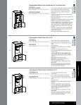 Kraftmaid 033 Entertainment Cabinets - Roberts Company, Inc. - Page 3