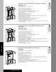 Kraftmaid 033 Entertainment Cabinets - Roberts Company, Inc. - Page 4