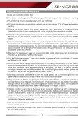 ZE-MC296 - Zenec - Page 3