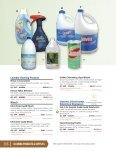CLEANING PRODUCTS & SUPPLIES - MDA - Page 5