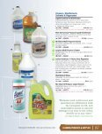 CLEANING PRODUCTS & SUPPLIES - MDA - Page 6