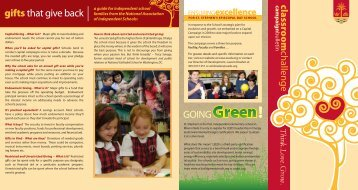 ENSURINGexcellence - St. Stephen's Episcopal Day School