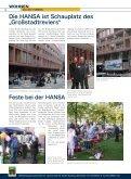Alt trifft Modern - HANSA Baugenossenschaft eG - Page 3