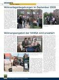 Alt trifft Modern - HANSA Baugenossenschaft eG - Page 5