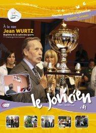 Jean WURTZ - Joeuf