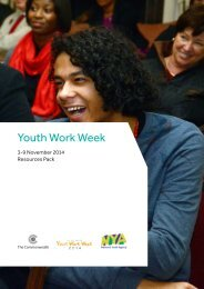 Youth Work Week Resource Pack_1
