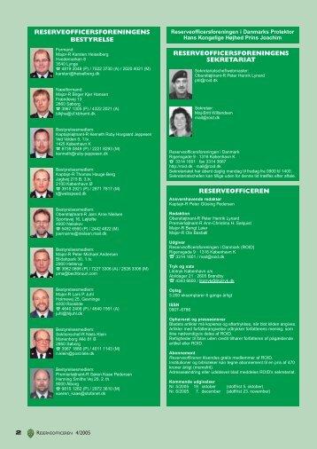 Ress. Offic. 4_2005 - Hovedorganisationen for Personel af ...