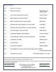 Seminario III L'Arteriopatia Periferica - Policlinico di Modena - Page 2