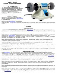 Product Instructions (PDF) - FDJ On Time