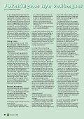 Reserven - Hovedorganisationen for Personel af Reserven i Danmark - Page 6