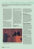 Ress. Offic. 6_2005 - Hovedorganisationen for Personel af ... - Page 6