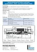 TYPE 03-005 - Carl Kurt Walther GmbH & Co. KG - Page 2