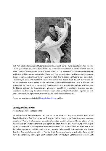 web.seminarhaus shanti - Yoga Vidya
