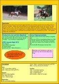 July 2013 - Launceston Pony and Riding Club Inc. - Page 2