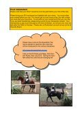 July 2013 - Launceston Pony and Riding Club Inc. - Page 3