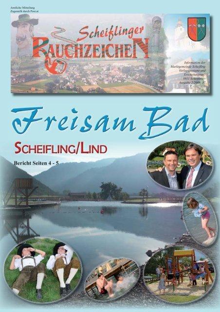 Singlebrse in Scheifling bei Murau und Singletreff - flirt-hunter