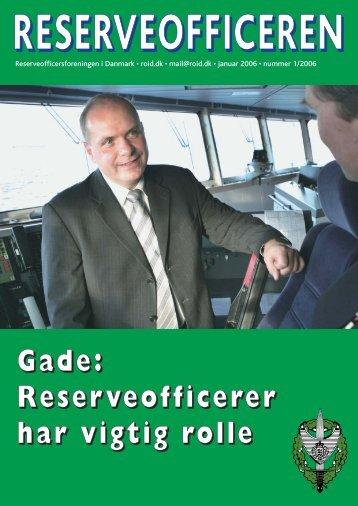 Ress. Offic. 1_2006 - Hovedorganisationen for Personel af ...