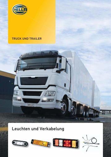 Leuchtenbroschüre 2011, PDF - Hella
