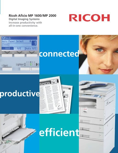 efficient - Add Type Business Equipment Ltd.