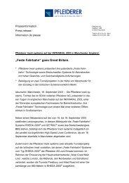"""""""Feste Fahrbahn"""" goes Great Britain. - RAIL.ONE GmbH"""