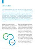 Work, Mental Health and Welfare - British Association for Supported ... - Page 4